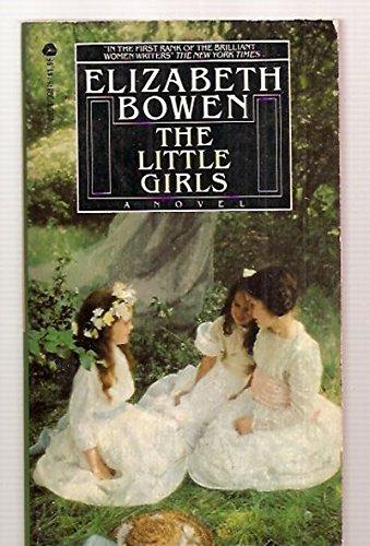 9780380398751: The little girls