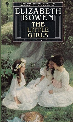 9780380398751: The Little Girls