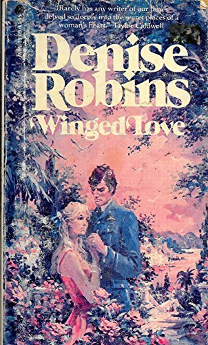 9780380399093: Winged Love