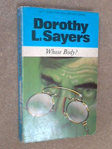 Whose Body? (0380399660) by Sayers, Dorothy