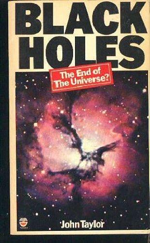 9780380399741: Black Holes