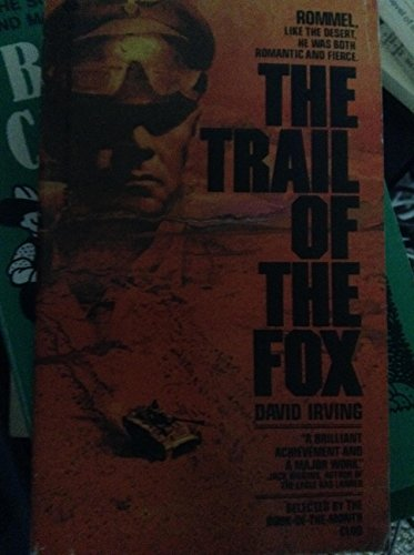 9780380400225: Trail of the Fox