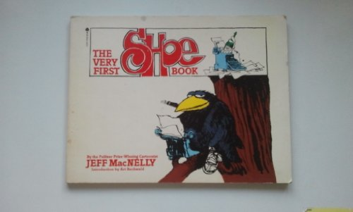 The Very First Shoe Book (0380401541) by Jeff MacNelly