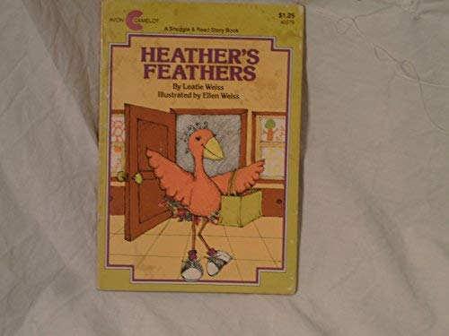 9780380402793: Heather's Feathers