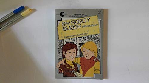 9780380403295: My Robot Buddy