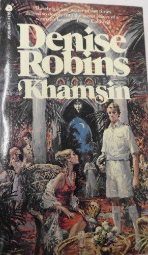 Khamsin: Robins, Denise