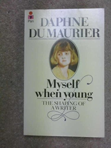 9780380404858: Myself When Young: The Shaping of a Writer
