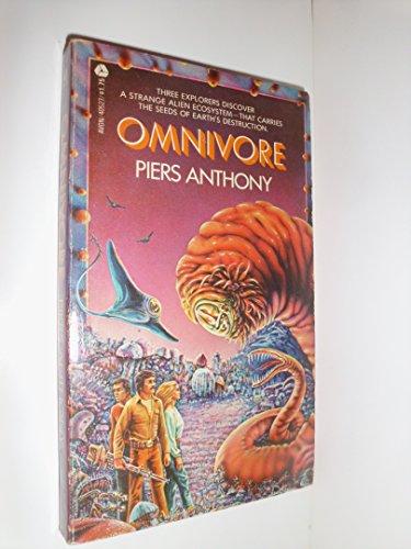 Omnivore: Anthony, Piers