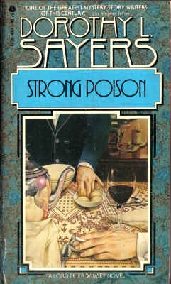 9780380405435: Strong Poison (Lord Peter Wimsey Mysteries)