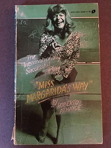 9780380405688: Miss Margarida's Way