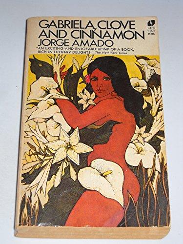 9780380412020: Gabriela, Clove and Cinnamon