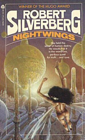 9780380414673: Nightwings