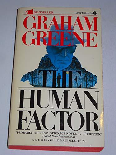 The Human Factor: Greene, Graham
