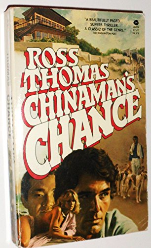 9780380415175: Chinaman's Chance