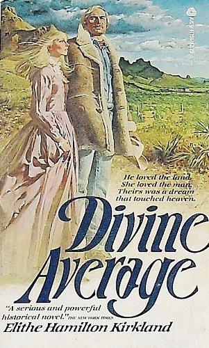 Divine Average: Kirkland, Elithe Hamilton