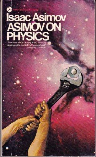 9780380418480: Asimov on Physics