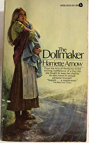 9780380421763: The Dollmaker