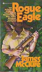 9780380422678: Rogue Eagle