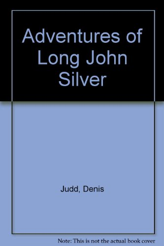 9780380422753: The Adventures of Long John Silver