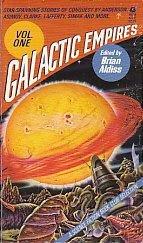 9780380423415: Galactic Empires Vol. One