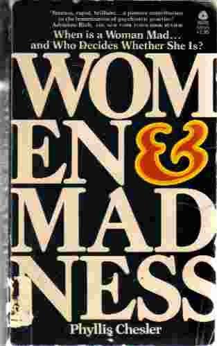 9780380425075: women & madness