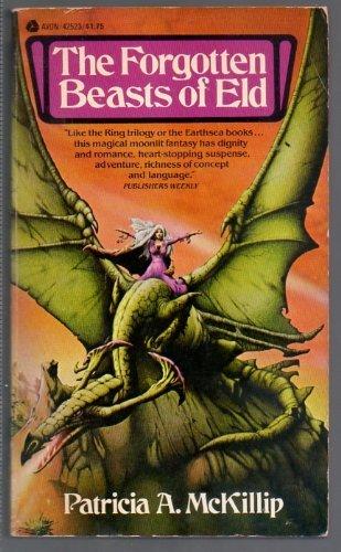 9780380425235: The Forgotten Beasts of Eld