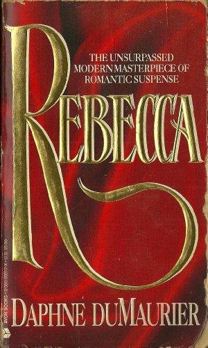 9780380426225: Rebecca (Avon #42622)