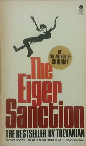 9780380426713: The Eiger Sanction