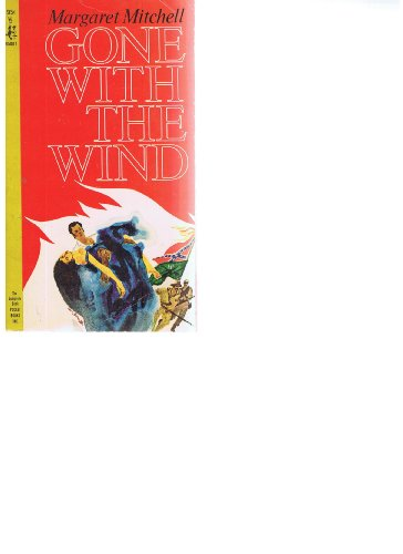 9780380426973: Gone with the wind
