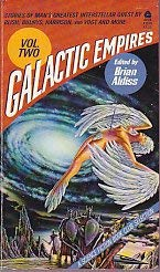 9780380428793: Galactic Empires Vol. Two