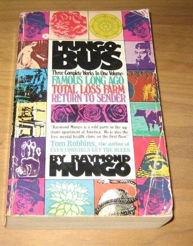 Mungobus: Mungo, Raymond