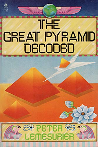 9780380430345: The Great Pyramid Decoded
