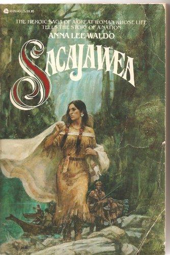 9780380430758: Sacajawea