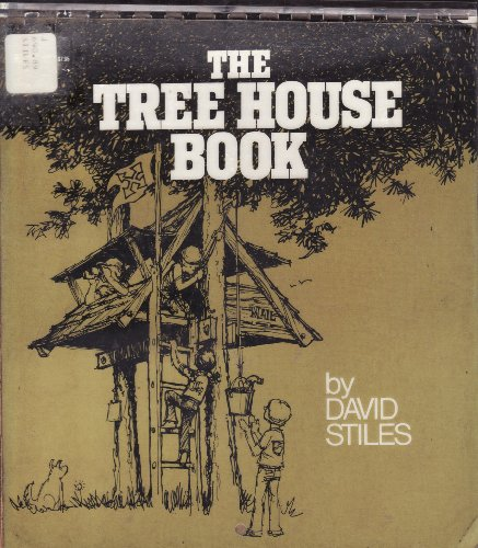 9780380431335: Tree House Book
