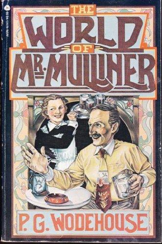 9780380431410: The World of Mr. Mulliner