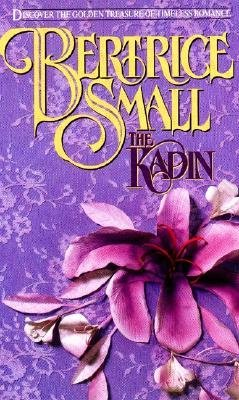 9780380431908: THE KADIN by Bertrice Small (1978-02-01)