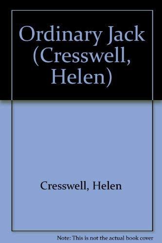 Ordinary Jack: Cresswell, Helen