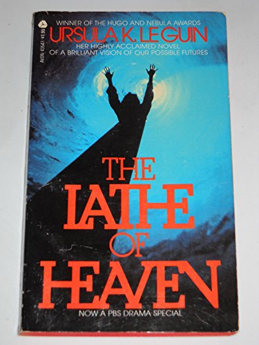 9780380435470: The Lathe Of Heaven