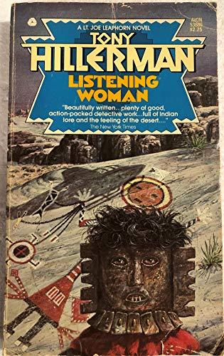 9780380435548: Listening Woman