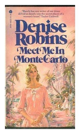 9780380436200: Meet Me in Monte Carlo