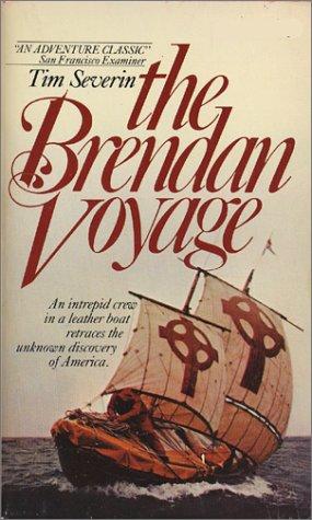 9780380437115: The Brendan Voyage