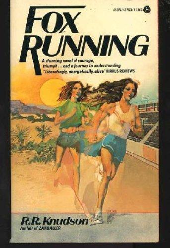 Fox Running: R. R. Knudson