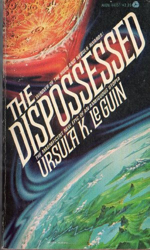 9780380440573: The Dispossessed