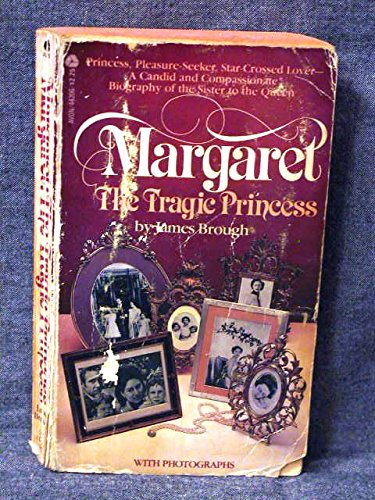 9780380442065: Margaret : The Tragic Princess