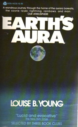 Earth's Aura: Young, Louise B