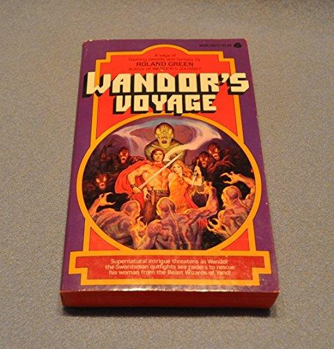 Wandor's Voyage: Green, Roland