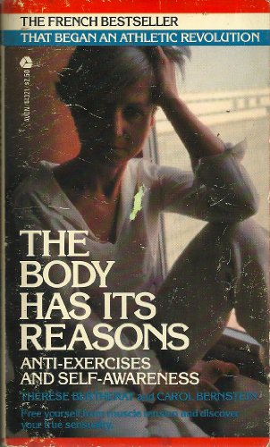 9780380443215: The Body Has It's Reasons