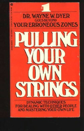 9780380443888: Pulling Your Own Strings