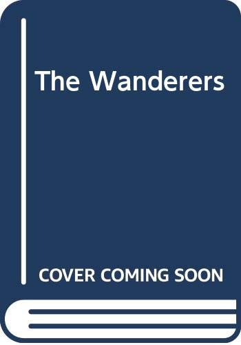 9780380445455: The Wanderers