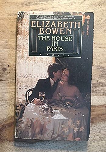 9780380446025: The House in Paris